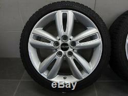 17 Inch Wheels Original Mini Cooper F55 F56 F57 562 6858899 Styling Rims