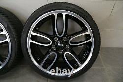 19 Inches Original Summer Wheels Mini Countryman R60 Paceman R61 R129 6796992