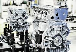 2009 Mini Cooper One 1.4 N12 N12b14 N12b14ab R56 R57 Engine 95 Ps