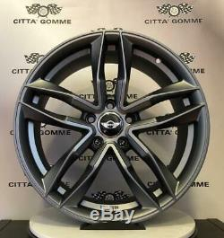 2017 Paceman Cooper Mini Alloy Wheels Mon 17off Offer