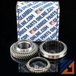 2. Gangrad Repair For Mini One / Cooper Gs6-55bg 6-gang 43 Teeth / Mgs6432k