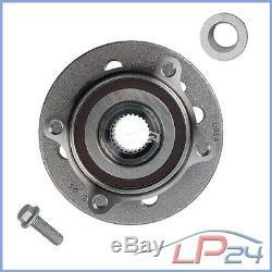 2x Kit Bearing + Front Wheel Hub Skf Mini R50 R53 R56 R52 R57 R55 R58 R59