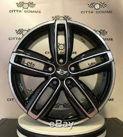 4 Alloy Wheels Gmp Mini Countryman Paceman Cooper One 2017 18 Nine