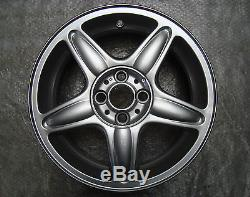 4 Mini 5 Star Blaster R103 Wheels, Alloy Wheels 6.5j X 16 Et48 R50 R52