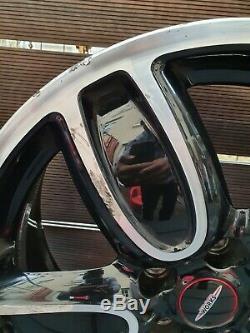 4 Wheels Cooper Jcw Cup F56 Spoke 509.18 Inches Original Mini Wheels