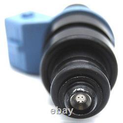4x Bmw Mini John Cooper R52 R53 S Jcw Walk 210bhp 380cc Injector Fuel