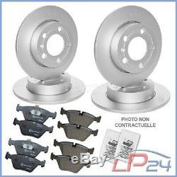 4x + Disc Brake Pads Front + Rear Mini R50 R53 R52