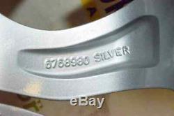 6768981 Wheel Mini (r50 R53) 2001 551699 014019102010006