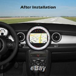 7 Dab + Radio Android 9.0 Wifi 5.0 Bluetopth Carplay Dsp For Bmw Mini Cooper