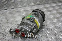 Air Conditioning Compressor Mini One / Cooper R50 R53 Type Delphi 01139015
