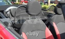 Airax Wind Schott Bmw Mini Cabriolet R52 - R57 Bj. 2004 2015 With Fast