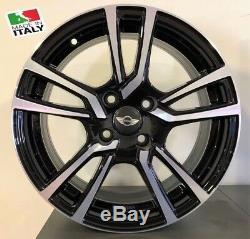 Alloy Rim Mini Cabrio Cooper S Clubman Cup Mon 17 Super Offer Psw