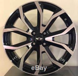 Alloy Wheels Convertible Mini Cooper S Clubman One Cup 16 Super Esse