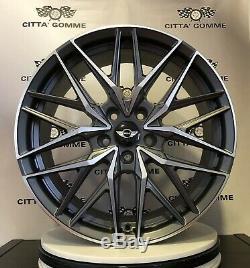 Alloy Wheels Mini Countryman Clubman 2017 By 18 New Pvc