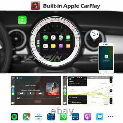 Android 10 Car Touch Gps Wifi Bluetooth 5.0 Carplay Tnt Bmw Mini Cooper