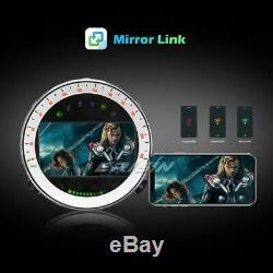 Android 9.0 Dab + Radio Navi Carplay Tnt Wifi Obd Bt5.0 Canbus Bmw Mini Cooper