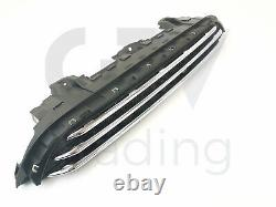 Authentic Mini Clubman F54 Before Decoration Chrome Grille Hood 51132704848
