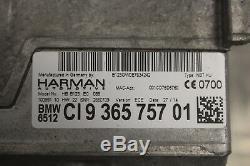 Bluetooth Mini One / Cooper F56 Gps Radio Module 6512 936575701