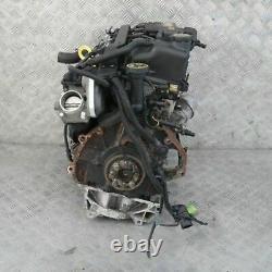 Bmw Mini Cooper One 1.6 R50 R52 Gasoline W10 Complete Engine W10b16a Warranty