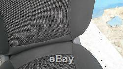 Bmw Mini Cooper One Coupe R56 Fabric Interiors Seating With Airbag Stoff Cosmos