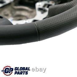 Bmw Mini Cooper One R55 R56 R60 New Steering Wheel Sport Steering Wheel Leather 3 Rays