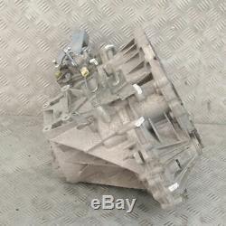 Bmw Mini Cooper One R56 R55 Manual 6 Speeds Box To Gs6-55bg-tcj7 Cha Warranty