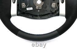 Bmw Mini Cooper R50 R52 Cooper Nine Black Flying Leather 2 Radius Edge