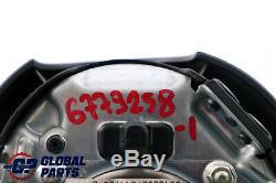 Bmw Mini Cooper R50 R52 R53 1 Steering Wheel Driver Side Airbag Module