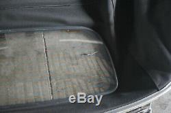 Bmw Mini Cooper R52 Cabriolet Convertible Roof Folding Soft Case Black