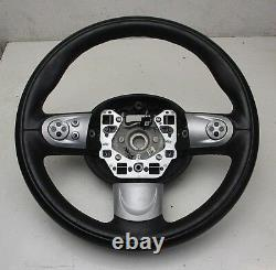 Bmw Mini Cooper R55 R56 R57 Leather Sports Flying Multifunctions 9200098