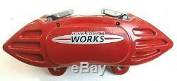 Bmw Mini John Cooper Works Brembo Brake Left Side Jcw R56 R55 R57 R60 R53