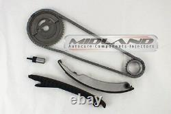 Bmw Mini One Cooper R50 R52 R53 1.6 Essence Nine Kit Chain Distribution 2001