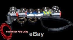 Bmw Mini One / Cooper R50 R52 R53 5 Speed my Advanced Repair Box Kit