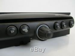 Bmw Mini One / Cooper / S-gps DVD Disc Player R55 R56 R57 R58 R59 LCI Rare