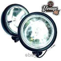 Bmw Mini R50 52 R53 2001 To 2006 Black Edition Headlights Fixing & Wiring