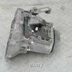 Bmw Mini R50 Cooper One 1.4i 5 Gearbox Manual Gs5-65bh Warranty