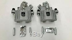 Brake Caliper Back Right And Left Mini Cooper Cooper One R50 R53 (02-03)