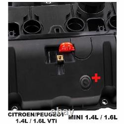 Cap Soupap Joint Cover Culasse Cap Oil Mini One Cooper 7553799 7567162