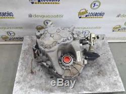 Changes Gs6-85dg Box Mini (r50 R53) 2001 23007531351 23007521757 895371