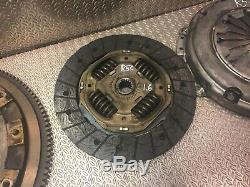 Clutch Steering Wheel Set Mini R55 R56 R57 1.6 & 7561785/701607