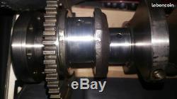 Crankshaft Crankshaft R53 Cooper S W11b16a
