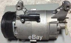Delphi CLIMI New Compressor For Mini One, Cooper, S R50-53 / 52 Ref 01139014