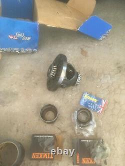 Diff Differential Mini Cooper S Dorigine R53/r56 Box Getrag 285
