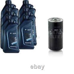 For Bmw Engine Oil 11l Mann W Filter 1170/16 5er E39 E60 F10 1st Cabriolet
