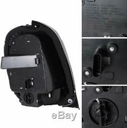 For F55 F56 F57 Mini Cooper Led Taillights 2014-18 Vibrant Union Jack R + L
