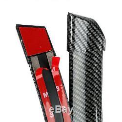 For Several Vehicles Spoiler Spoiler Spoiler Safe Lip Gloss Black