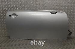 Front Right Passenger Door Mini One / Cooper R50 R52 R53 Color 900