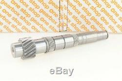 Genuine Bmw Mini Cooper / One 5 Speed ​​getrag Gs5-52bg Mainshaft 17 Teeth