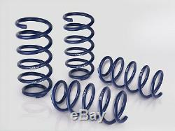 H + R Mini Countryman / Paceman Springs (r60 / R61) 2wd + 4wd 35mm 28923-1