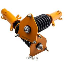 Hanging Kit Combining Threaded Shock Absorbers For Mini Cooper S R53 2002-2006